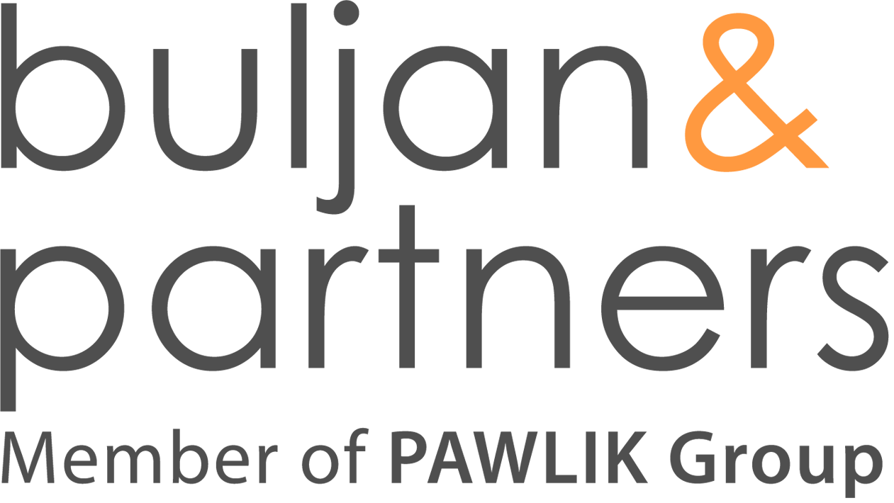 Buljan and Partners Consulting GmbH